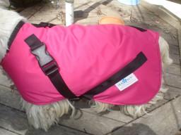 100% Waterproof Raincoat
